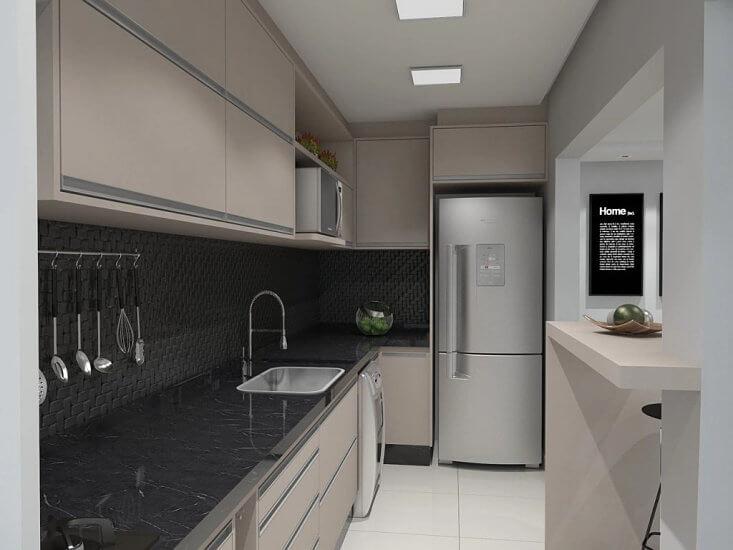 Móveis Planejados para Apartamentos Campinas